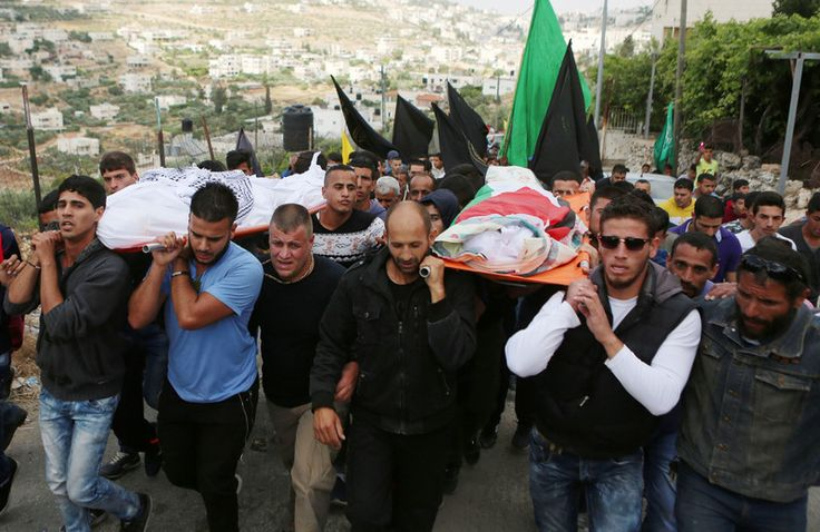 Maureen Clare Murphy Rights and Accountability 24 May 2016 Israeli forces shot and killed a 19-year-old Palestinian woman at a checkpoint north of Jerusalem on Monday. An Israeli police spokesperso… https://winstonclose.me/2016/05/25/palestinian-woman-shot-dead-at-checkpoint-by-maureen-clare-murphy-rights-and-accountability/