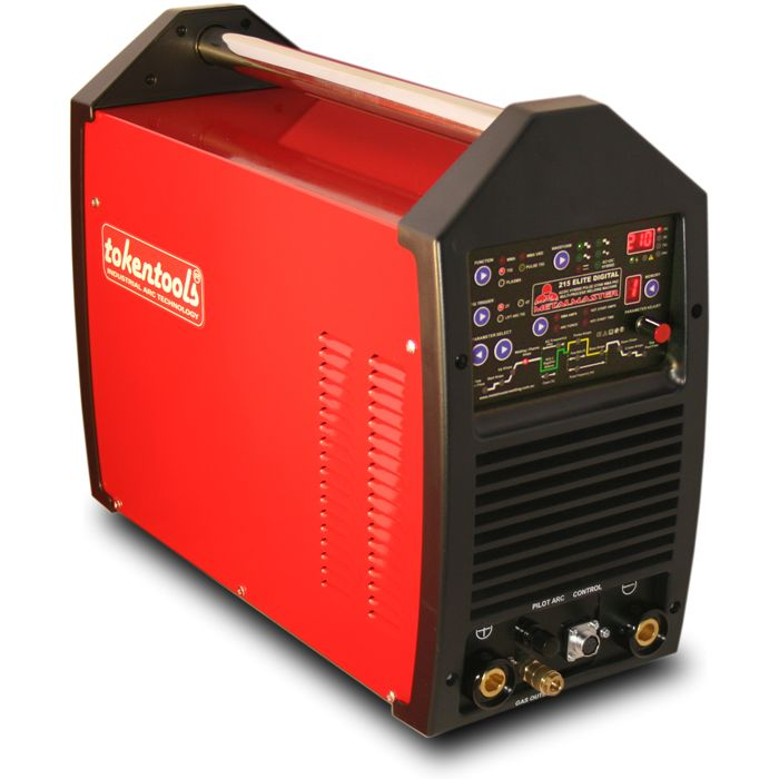 AC DC TIG Welders For Sale Australia | Aluminium | Argon - Customers often call to find out what is the best suited welders foraluminium welding of components together? Are AC DC Tig welders for sale in Australia as good as those from overseas?The answer is yes and you may want to consider an Inverter AC DC tig welding machine for the job. During the GTAW process the polarity of the arc changes and is either removing aluminium oxide from the surface or adding heat to the we