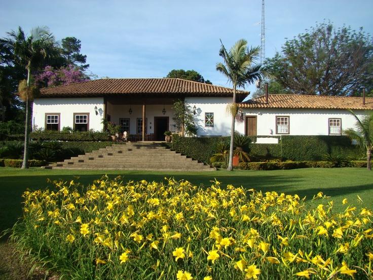Fazenda Capoava, Itu, SP, Brasil