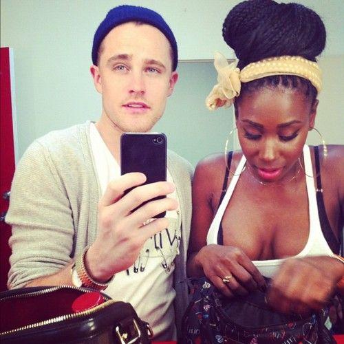 White boy black girl dating website