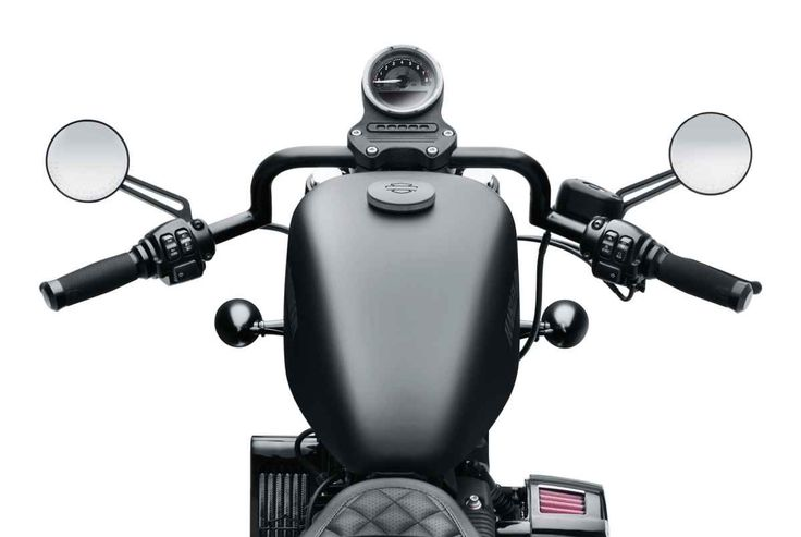 Harley-Davidson Releases Cafe Sportster Parts | Motorcycle Cruiser