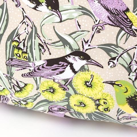 Flowering Gum Classic - Beige