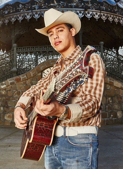 Ariel Camacho Dies at 22; Lead Singer of Los Plebes del Rancho - NYTimes.com