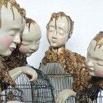 Memorie della Vita di Qualcun Altro de Francesca Dalla Benetta se presenta el Museo del Chocolate a partir del 19 de septiembre