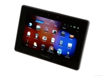 Blackberry Playbook- The only trouble is the dependency on having a Blackberry phone for full utilization of the device. Other than that- its truly worth the price!