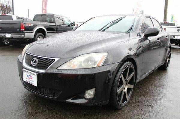 2006 *Lexus* *IS* *350* Auto