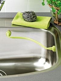 Stendi panno magnetico #dmail #cucina