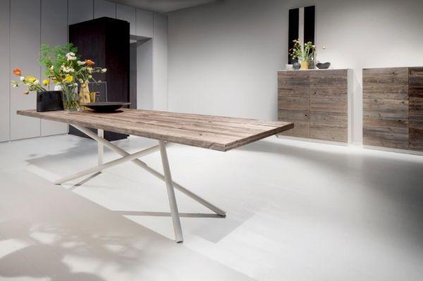 Tavolo Shangai -design Pietro Arosio - Emmebidesign