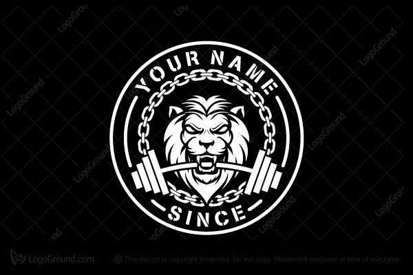 Fitness Training Men Plan In 2021 Fitness Logo Design Fitness Logo Gym Logo