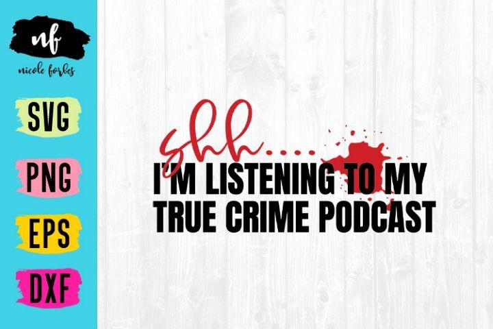 Download True Crime Svg File 409898 Svgs Design Bundles True Crime Svg Svg Quotes