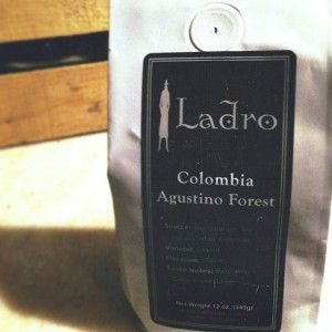 Caffe Ladro // Colombia Agustino Forest http://www.travelbrochures.org/33/south-america/enchanting-colombia