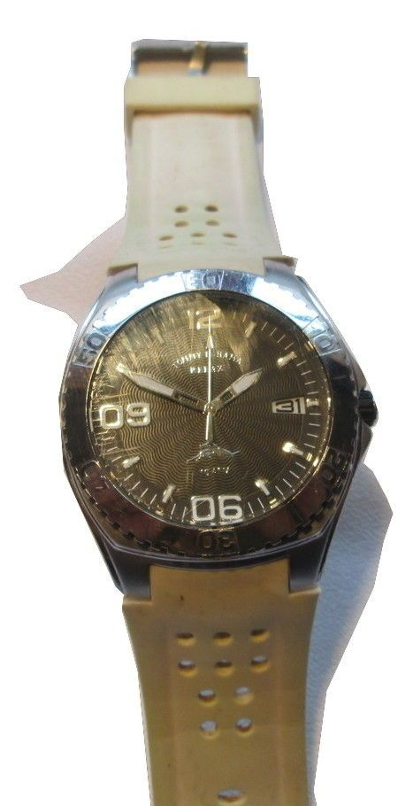Men's Tommy Bahama Relax Watch 10atm RLX1087 F98 with New ...