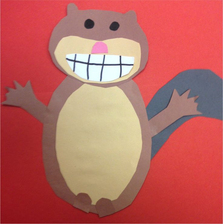Scaredy Squirrel craft and tons of worksheets to go with the books by melanie watts!