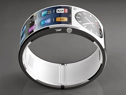 TECNOLOGIA!! ... ¿Próximo reloj? http://www.geniuzz.com/c/programacion-tecnologia/?trackid=130