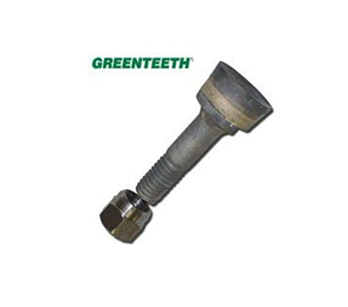 Stump Grinder Teeth 700 Series Greenteeth LoPro - Rayco Bandit Vermeer. Stump Grinder teeth 700 Series Wearsharp for Rayco, Vermeer, Bandit. Can be quickly rotated 3 times for a sharp cutting edge before sharpening is needed. Recommended for use on Stump Grinders 18hp to 35hp. For use on a standard cutting wheel in 700 Series LoPro Pockets. Enjoy better shearing action and faster results with these Stump Grinder teeth by Greenteeth.