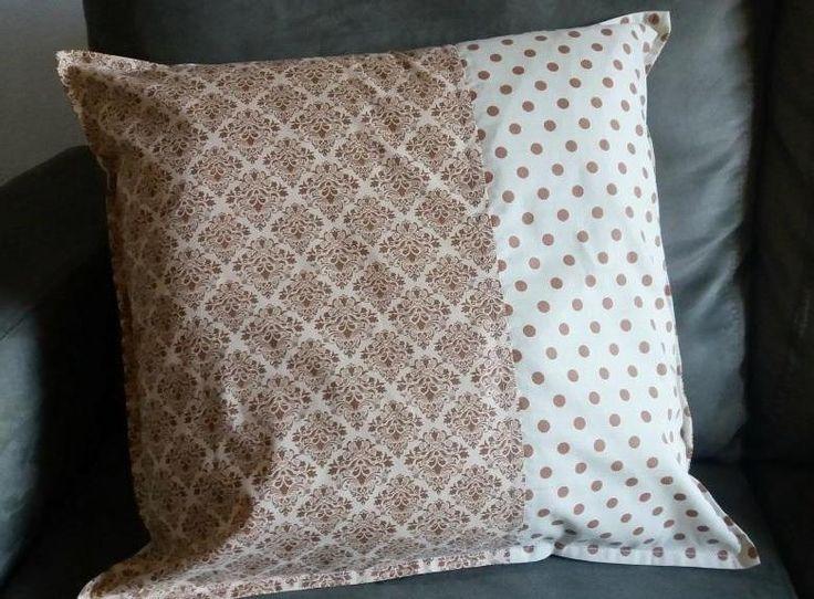 pap em video, diy, faça você mesmo, capa de almofada, aprenda a costurar , handmade, sew, feito a mao