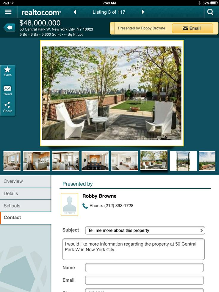 Corcoran / Realtor.com Partnership: iPad Experience. Just weeks after the historic vote, realtor.com® announced the addition of new home plans and communities on the realtor.com® website and mobile web offerings, using content sourced from Move's joint venture partner Builders Digital Experience (BDX). Together, these initiatives signal a new unprecedented level of access to comprehensive real estate information for buyers and sellers available exclusively at realtor.com®.