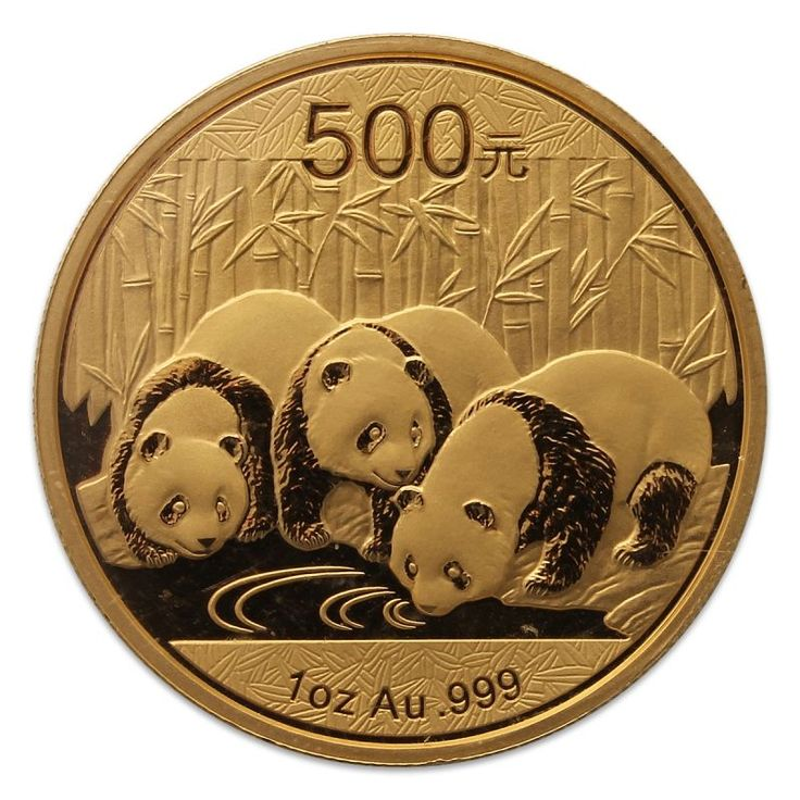 Order 1 oz Gold Coin Chinese Panda 500元 Misc. Year at ATOPMEX online 24/7 or call (800) 441-8875. FREE Shipping to US and Canada. Secure delivery