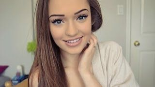 makeup tutorial for beginners - YouTube
