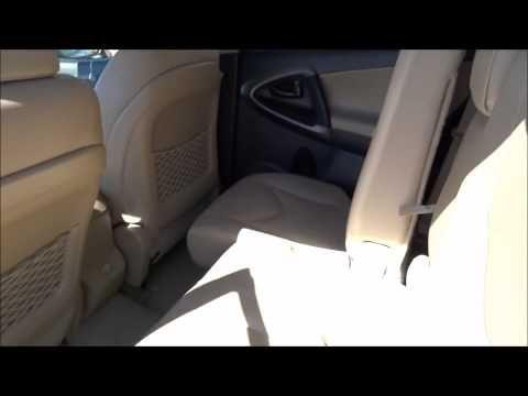 Used truck 2012 Toyota RAV4 for sale.