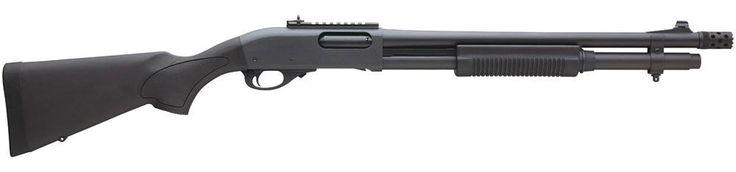 Absolvuj kurz streľby z brokovnice Remington 870 Tactical. http://www.tca.sk/ponuka/kurzy-pre-verejnost-public-sector/recruit-level/takticka-strelba-pump-action-brokovnica-obranna-strelba/