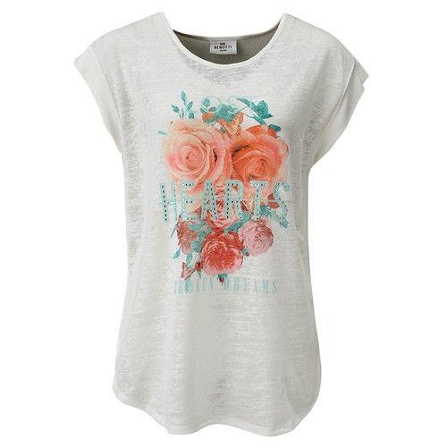 Damen-Shirt von Gina Benotti für Damen bei Ernstings family online einkaufen