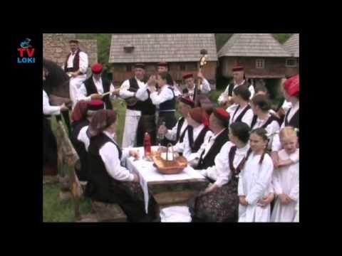 KUD Lipa Sinac 2008 - YouTube