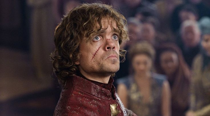 New Fan Theory Could Make Tyrion a Serious Contender to the Iron Throne!