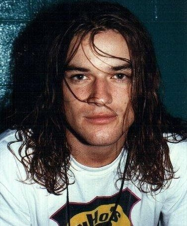 Whitfield Crane Ugly Kid Joe ♥ If only we could all stay looking young forever.....