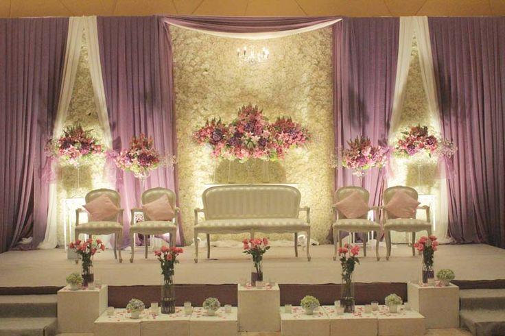 The Wedding at Alila Jakarta