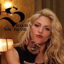Shakira Now Brasil