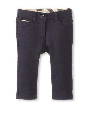 30% OFF Burberry Kid's Point Along Jeans (Blue Sea)