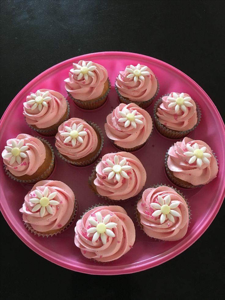 Birthday 🎉 Cupcakes