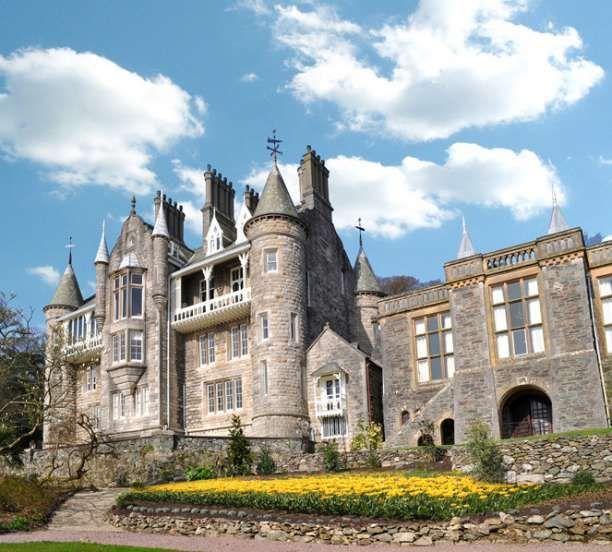 Best Romantic Hotels Scotland: 1000+ Images About Gwynedd Wedding Venues On Pinterest