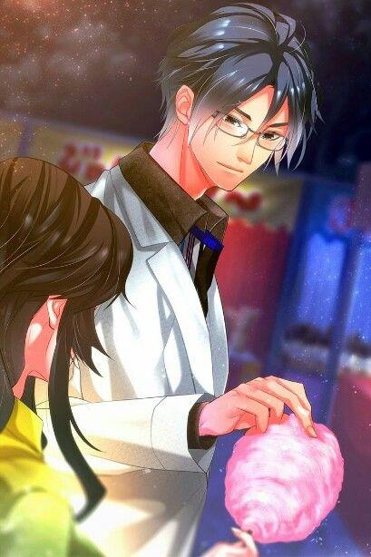 baekho and ren dating sim