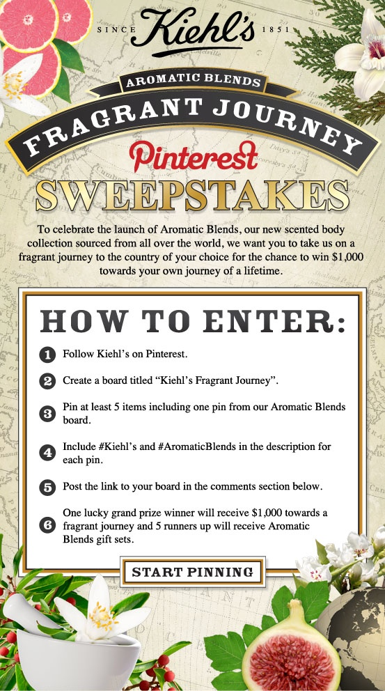 Good luck! Official Rules: http://on.fb.me/Oyef6K