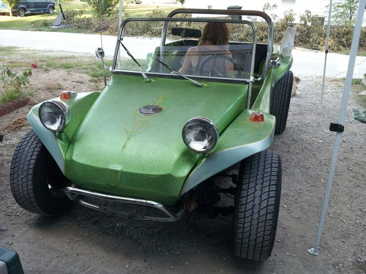 17 Best Images About Dune Buggy Project On Pinterest