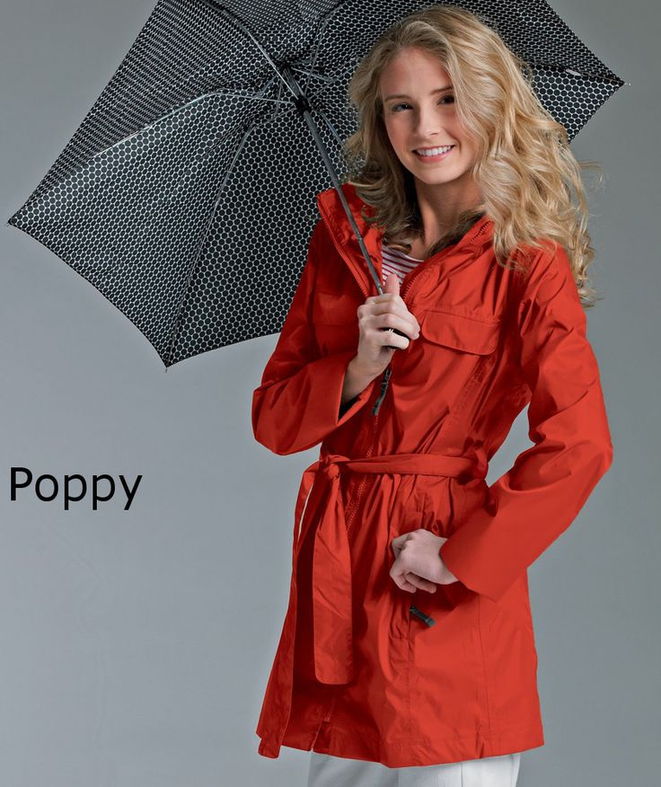 Best 25  Women's rain coats ideas on Pinterest | Fall jackets ...
