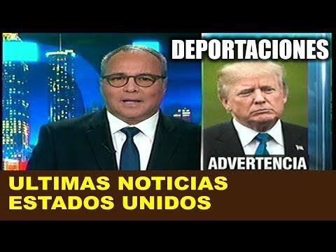 """Ultimas noticias de EEUU, TRUMP INMINENTE FIN DE DACA """"DREAMERS"""" 30/12/2017 - YouTube"""