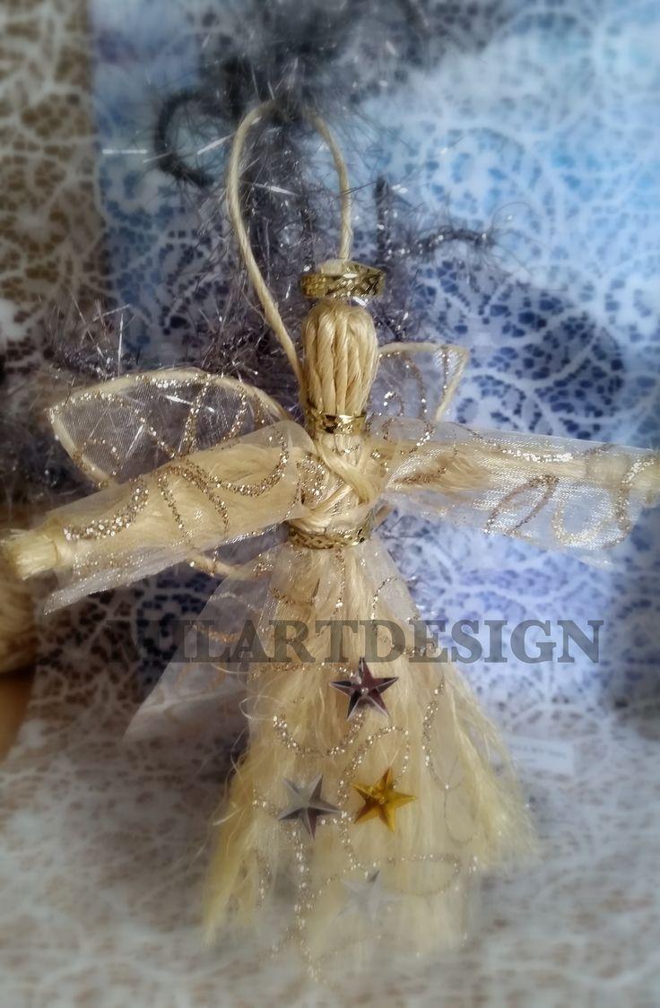 Christmas decor- Angel