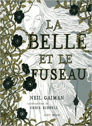 Neil Gaiman & Chris Riddell (Albin Michel)