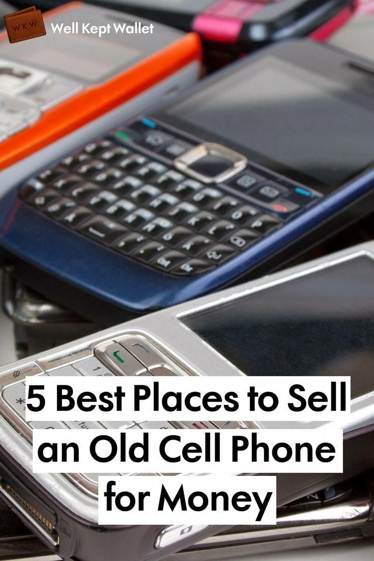 How To Make Money Recycling Cell Phones