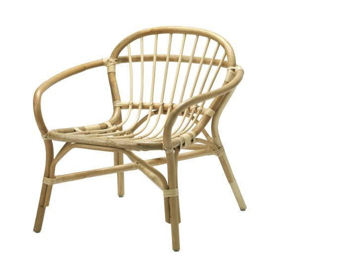 Ikea S 75th Anniversary Collection Is A Vintage Lover S Dream Rattan Armchair Rattan Chair Ikea Armchair