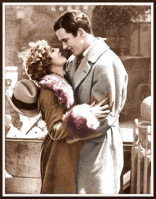Buddy Rogers and Mary Pickford in My Best Girl (1927) - Goldensilents.com