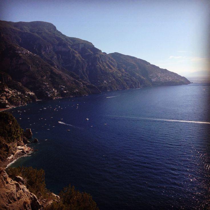 Amalfi Coast, Campania region, Italy.   #positano #amalficoast #campania #italy #sintoniawebagency #sintoniaontheroad
