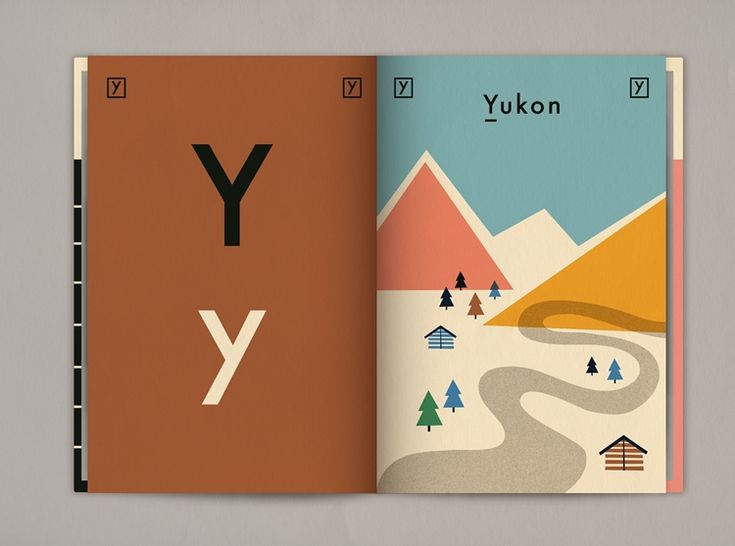 The Most Stylish Children's Book Designs