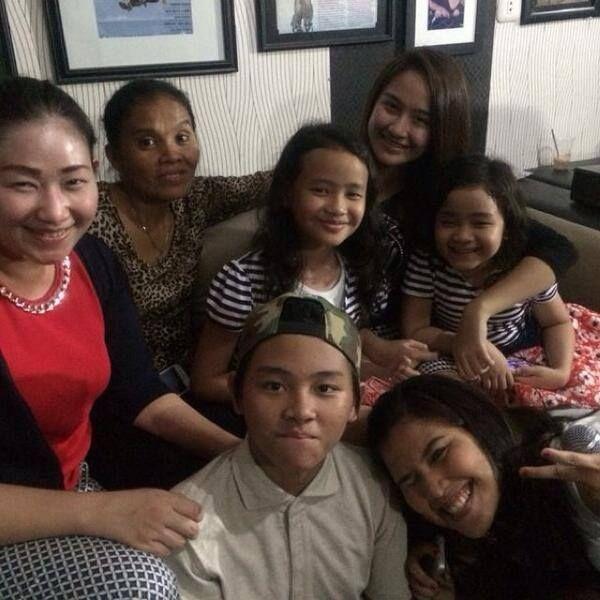 CIEEEE keluarga bahagiaa