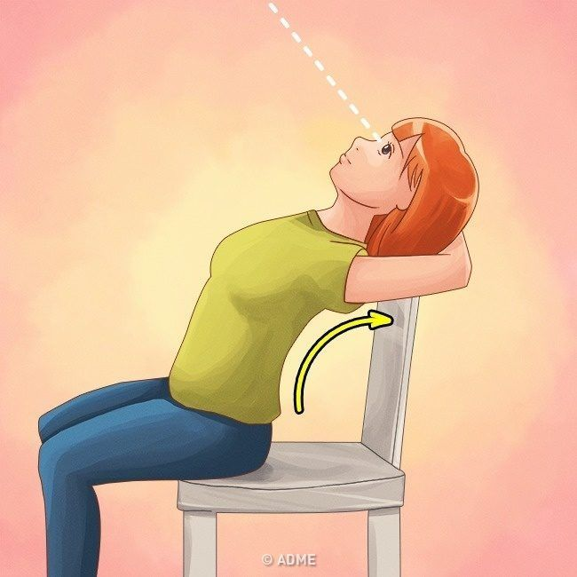 Διορθώστε την στάση του σώματός σας και αποκτήστε ίσια πλάτη με ΑΥΤΕΣ τις 10 εύκολες Ασκήσεις!  #Ασκήσεις #Υγεία