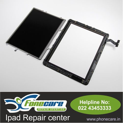 Right now no reason to get worried, you have an Ipad repair center in Kandivali, Mumbai. Just Dial on 9870436796
