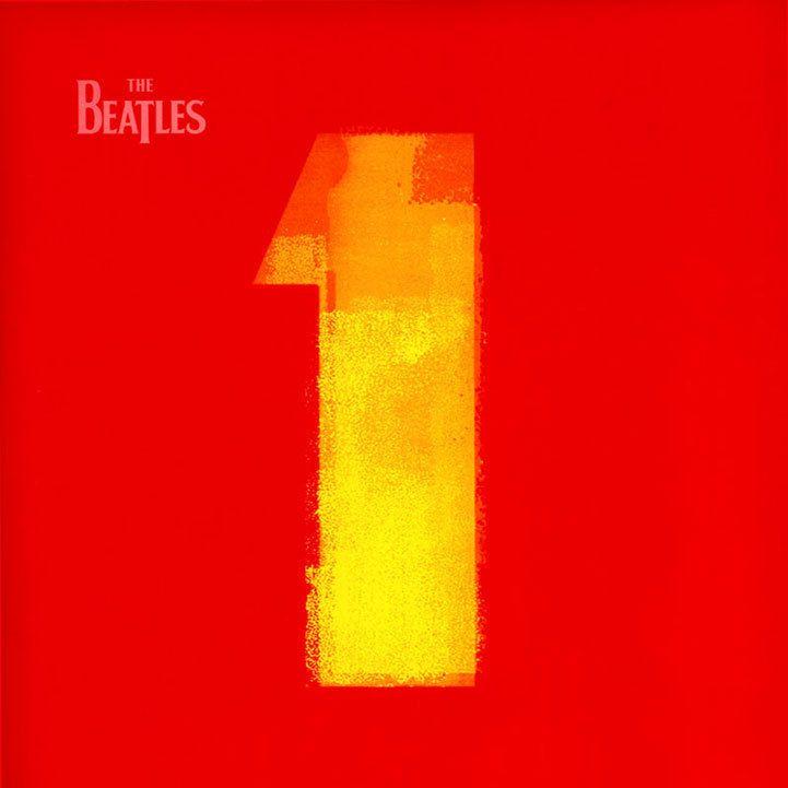 The Beatles - 1 - the-beatles PhotoThe Beatles, Favorite Music, Numbers One, Beatles 2000, 1St Birthday, Beatles Birthday, Music Album Covers, Album Art, Typography Artworks